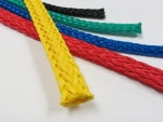 16 strand hollow braided pe rope
