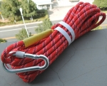 Dynamic Climbing Rope